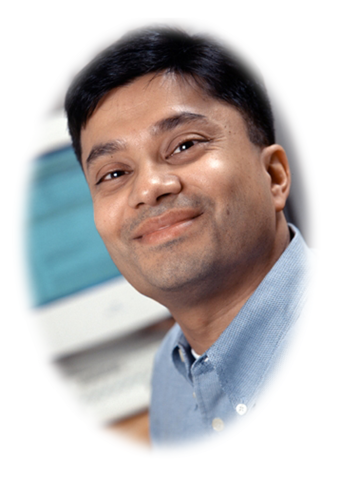Sumit Majumdar