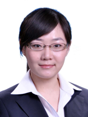 Qiu Yue, Yue Qiu, China Development Research Foundation, China Program, Harvard Medical School Department of Population Medicine