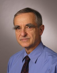 Dr. Jim Sabin